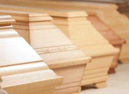 Agenzia di onoranze funebri in affiliazione (Ferrara)