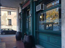 Pub bar caratteristico Irlandese – investimento a reddito