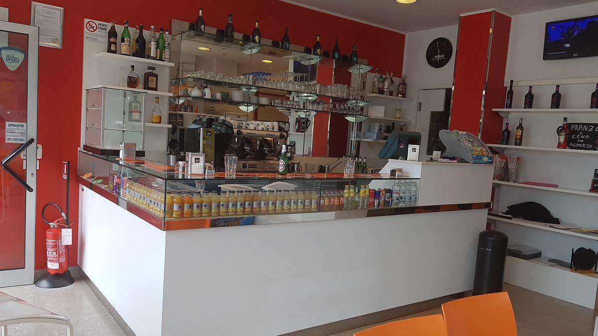 Bar alla staffa (pagamento rateizzato)