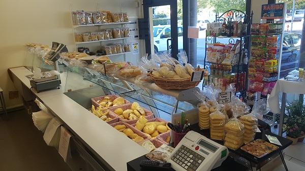 Rivendita pane e dolci