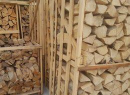 Attività di rivendita pellet e legna