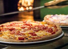 Pizzeria da asporto e al taglio