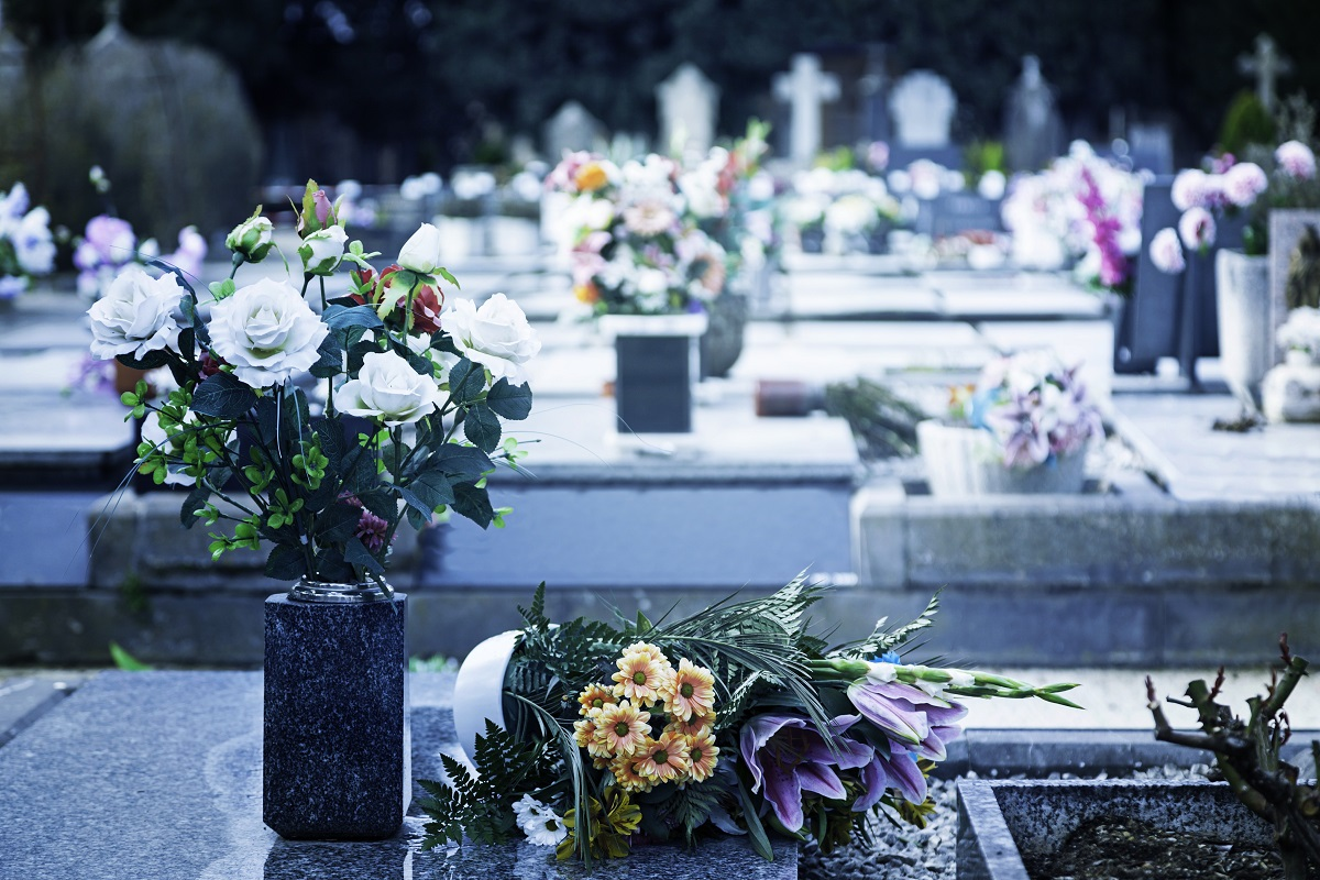 Impresa funebre in affitto d'azienda