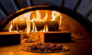 Ristorante pizzeria con immobile ed abitazione