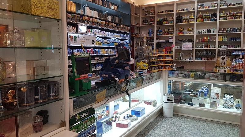 Tabaccheria centrale (Badia Polesine)